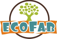 ecofab logo green products